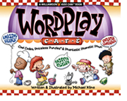 WordPlay Cafe cover