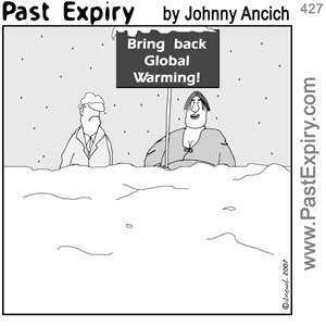 Past Expiry free cartoon